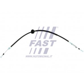 BRAKE CABLE FIAT DUCATO 02> FRONT [ 1060/760 ]